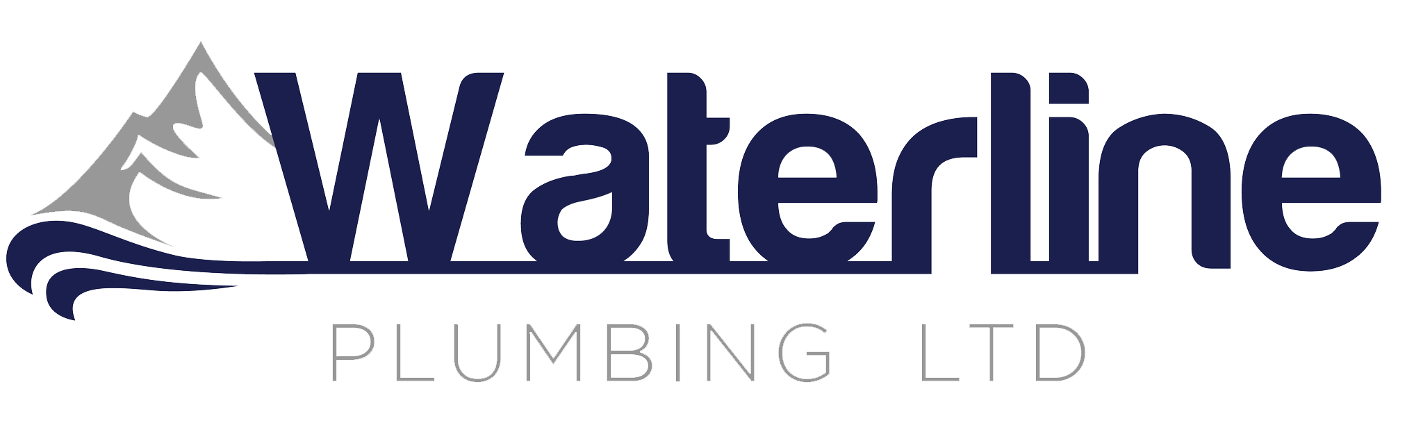 Waterline Plumbing Ltd. Logo